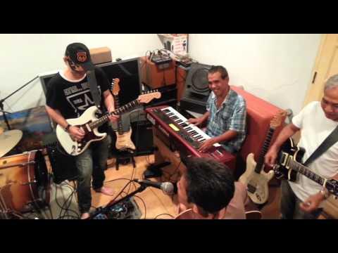 GUITAR MAN/Cover @ Jonathan Blues1977