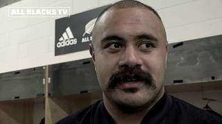 EXCLUSIVE | In the sheds with the All Blacks after first win against France