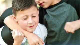 Types of Bullying Behavior
