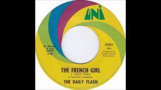 "The Daily Flash - ""The French Girl"""