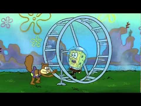 spongebob hummer