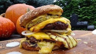 Kosmiczne Burgery -KuchniaKwasiora