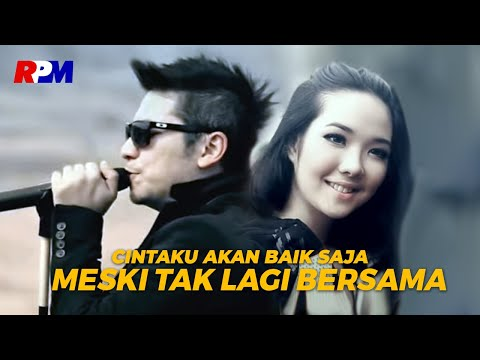 Gading Marten - Tak Mengapa (Official Music Video)
