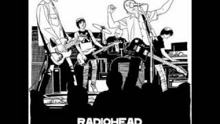 Watch Radiohead Mr B video