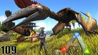 MA MEILLEURE CHASSE AUX DINOSAURES ! | ARK: Survival Evolved ! #Ep109