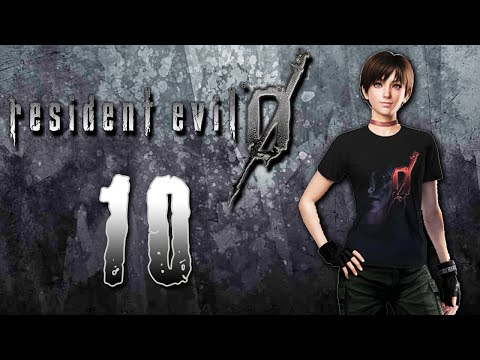 Resident Evil 0 HD Remaster [10] - THE LABORATORY