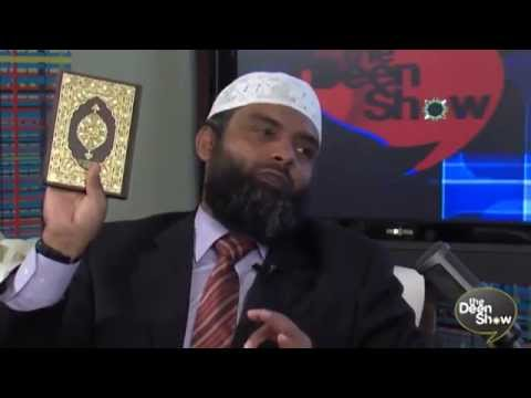 Why Jesus is NOT God, The SON of God or EQUAL to God? - The Deen Show