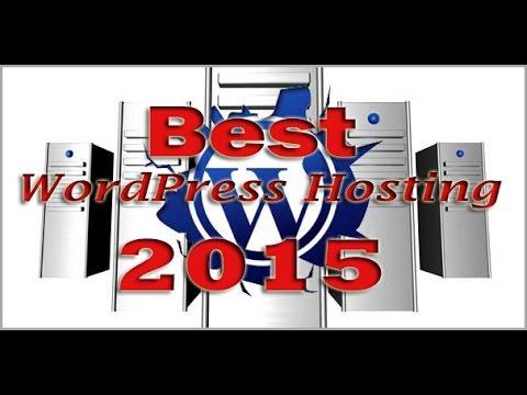 Best New Managed WordPress Hosting Service Provider 2015