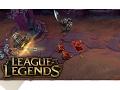 Chicken + Garen  League Of Legend Montage