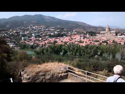 Mtskheta - An ancient capital of Georgia