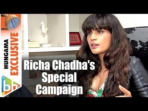 Richa Chadha | Full Interview | Deepika Padukone | Kangana Ranaut | Sonam Kapoor