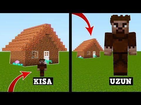 ZENGİN VS FAKİR #81 - Fakir Kocaman Oldu (Minecraft) thumbnail