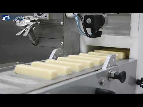 RFM-100 FORMING MACHINE FOR PASTE BASED MASS EQUIPMENT FOR SMALL BUSINESS! + format change