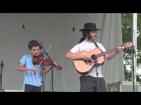 2016 Clifftop (Appalachian String Band Festival) Fiddle Contest continued