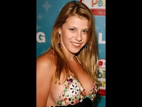 Jim Norton stares at Jodie Sweetin from Fullhouse BOOBS  @OpieRadio