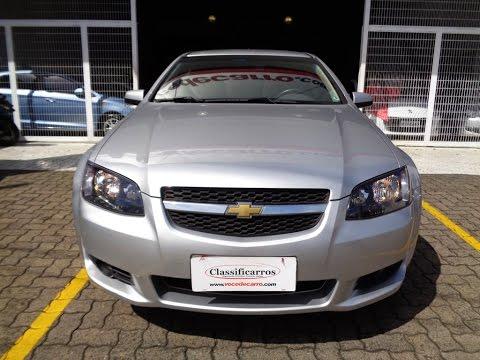 1ded91f94ad Chevrolet Omega CD 3.6 SFI 24v V6 Automático - 2011 - YouTube