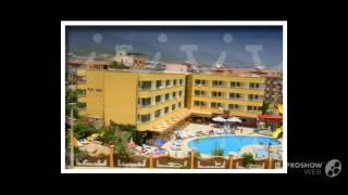 Туция - Отели Алании 3* - турпоездки в Турцию банк горящих туров}(, 2014-08-30T08:53:43.000Z)