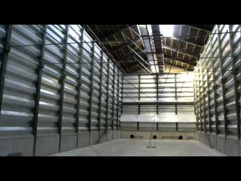 Schmelzer Grain Storage Solutions