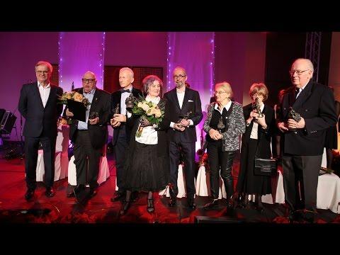 Nagrody SFP 2015 - relacja z gali