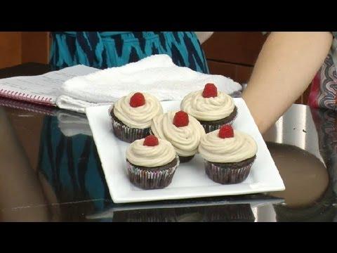 Vegan Red Velvet Cake Recipe : Vegan Desserts