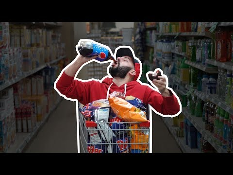 Stereotypes: Supermarket