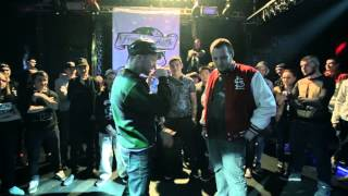 FreeWay Live #1 - D.Masta vs СД (16+)