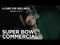 A Cure For Wellness Sb51 mercial 20th Century Fox