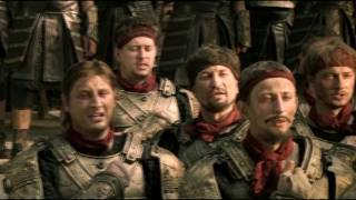 jackie chan Dragon Blade Roman Song Light of Rome Video hd 1080p