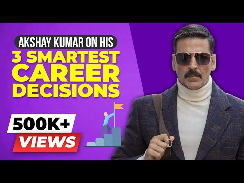 The Alpha Mentality – Akshay Kumar's 3 INSANE Career Strategies | Alpha Motivational Video