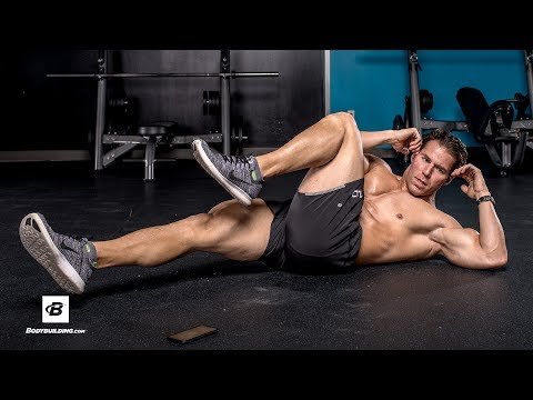Ultimate Abs Workout | Craig Capurso
