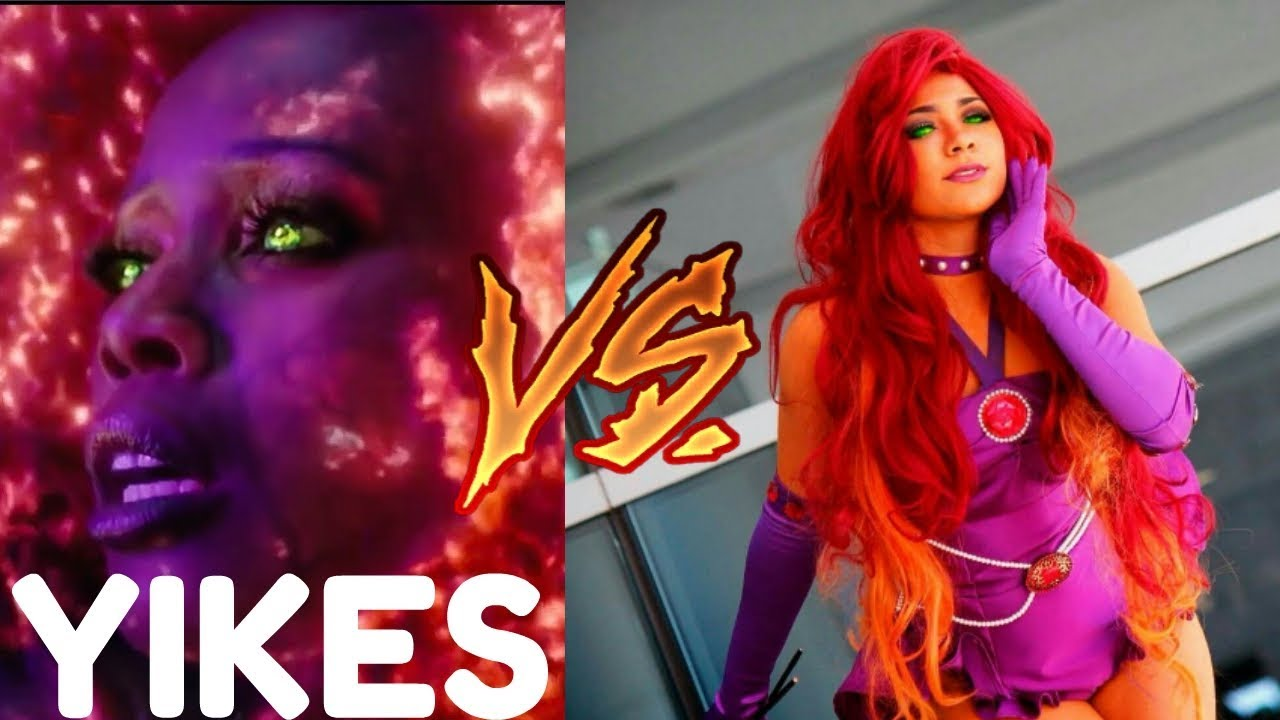 Titans Trailer Reaction Cosplayers Look Better Lol Video Mas