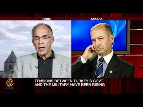 Inside Story - Turkey: A new political era?