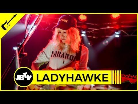 Ladyhawke - My Delirium | Live @ JBTV