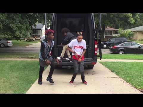 Ayo & Teo   T Wayne ft. Chedda Da Connect - Bandit