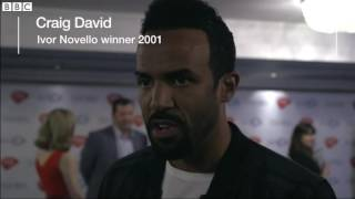 Ivor Novellos  Adele and Adele Bay among winners   BBC News