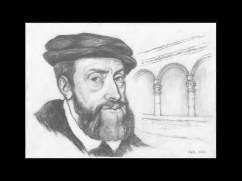 Charles Quint à Yuste poème épique
