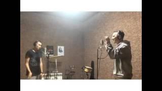 Da Gudda Jazz ft. Jah Khalib - Новый трек [Rap-info.Com]