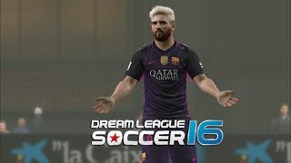 DREAM LEAGUE SOCCER 2016 NARRADOR EN ESPAÑOL 3.09