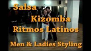 Escola de Dança Latin Quarter - Salsa, Kizomba, Merengue, Cha-Cha-Cha, Bachata