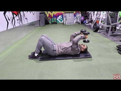 TONING Workout using 2 Dumbbells! Day-47 (Hindi / Punjabi)