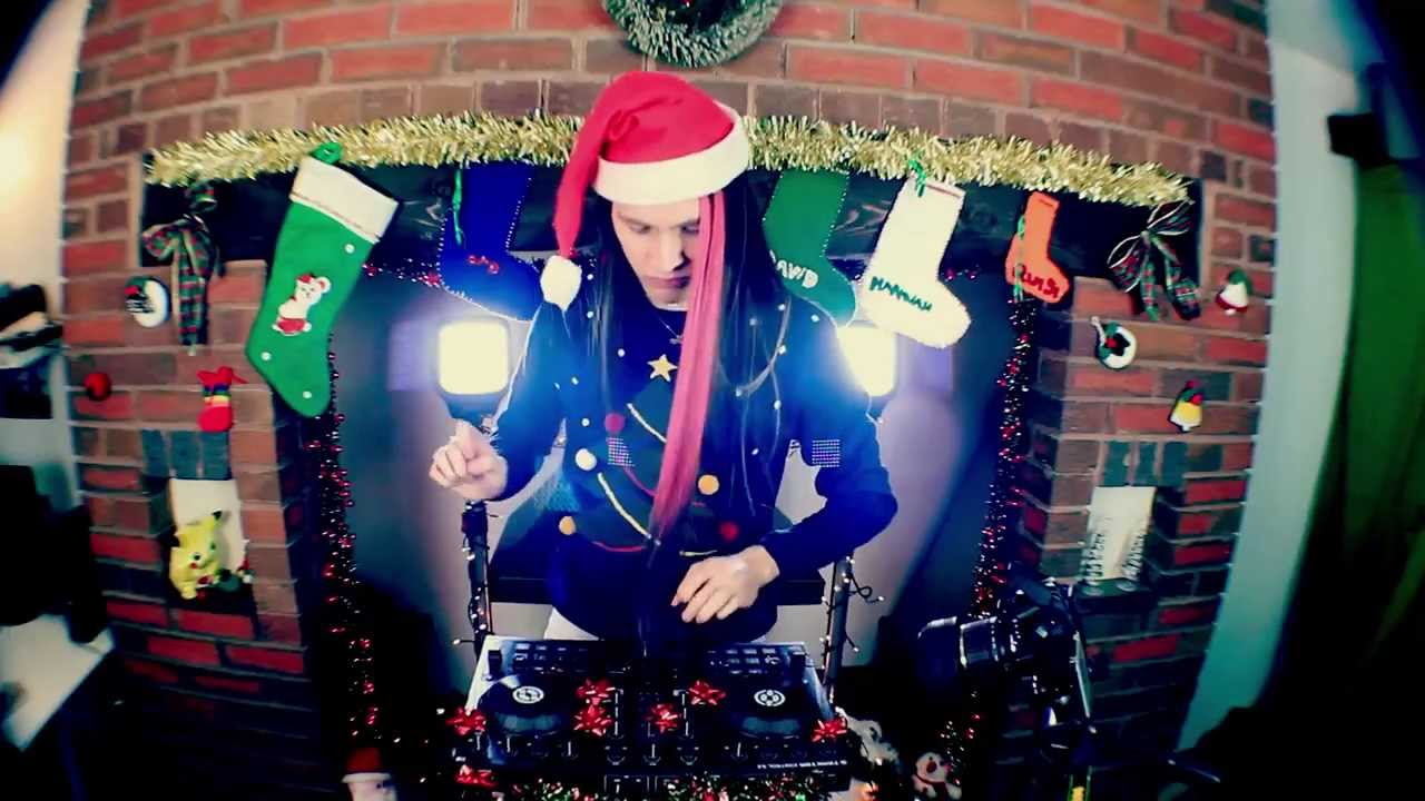 CHRISTMIX 3 | Christmas Songs Remix - YouTube