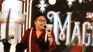 Dome_3_รักแท้อยู่เหนือกาลเวลา_I Found You @ Siam Paragon The World Magical Countdown 2020_(31-12-62)