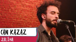 Can Kazaz – Zeliha (B!P - Sziget Talent Turkey 2016)