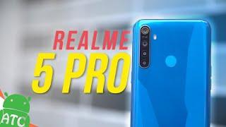 Realme 5 Pro - 20k Budget Battle | ATC