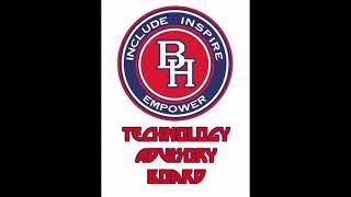 BHPS Teacher Tech 2021 - 01 Introduction
