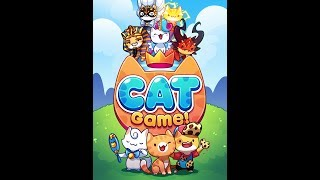 Cat Game - The Cats Collector! Android Gameplay Video (HD)