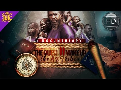 IUIC: The Quest to Wake Up The 12 Tribes II Documentary
