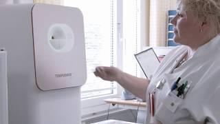 Tempus600 Vita blood sample tube