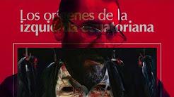 Se presentó libro Los orígenes de la Izquierda Ecuatoriana de Alexei Páez