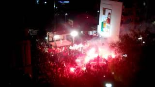 Miting na VMRO vo Kumanovo 04.04.2014